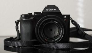 Sony α7R