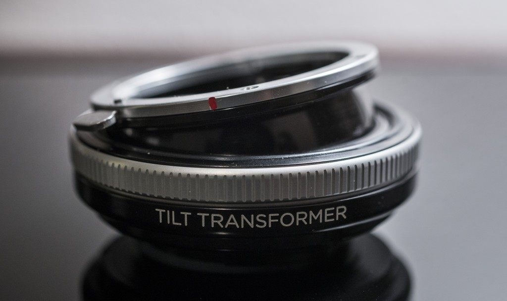 Lensbaby Tilt Transformer. Photo taken with a Nikon D800 and 45mm PC-E lens. © 2014 Samuel Morse